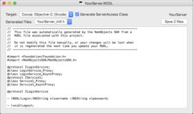 Remoting SDK 9.0.97