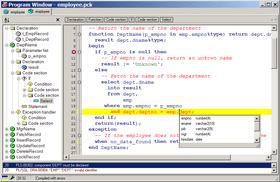 PL/SQL Developer 11.0.6 released