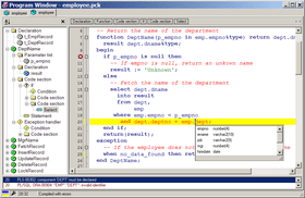 PL/SQL Developer 11.0.6 released