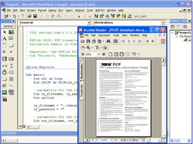 PDFlib PLOP V5.1