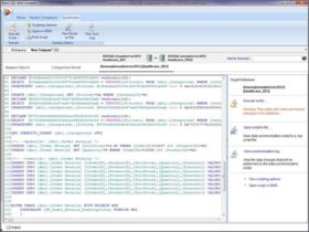 SQL Comparison Toolset V5.0 released