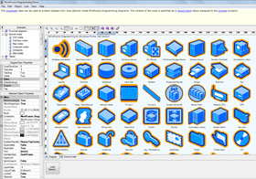MindFusion.Diagramming for WinForms Professional 6.4.1