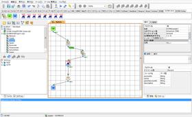 Dynamics CRM アダプタ(日本語版)V1.1