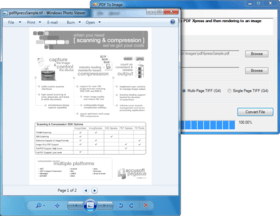 PDFXpress ActiveX 7 SP1
