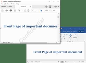Muhimbi PDF Converter Services 8.1