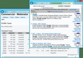 Webinator 16.1