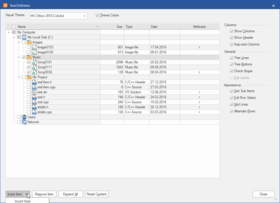 BCGSuite for MFC v25.0