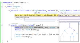 CodeRush 16.1.4