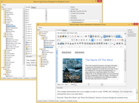 NOV Rich Text Editor 2016.2