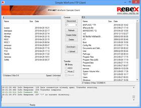 Rebex Total Pack 2016 R2.1