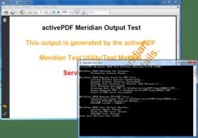 activePDF Meridian 2010 R5.4