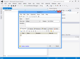 XLL Plus for Visual Studio 2010 and 2012 7.0.8