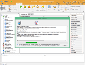 InstallAware Studio Admin X5