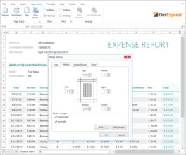 DevExpress WinForms 16.1.6