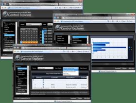 ComponentOne Studio WPF 2016 v2.5