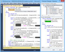 dbForge SQL Complete 5.5.205