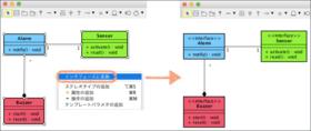 astah* UML(日本語版)V7.1