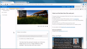 KWizCom Data View Plus Web Part 11.1.06