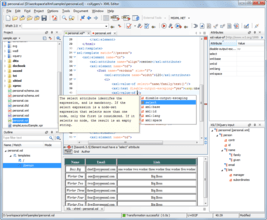 oXygen XML Developer Enterprise 18.1