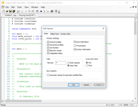 Codejock Syntax Edit ActiveX v17.3