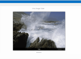 Virto Image Slider Web Part 5.1.1