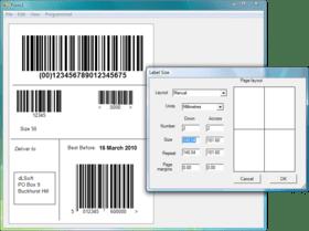 Labels.NET v6