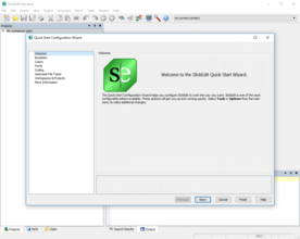 SlickEdit for Windows 2016