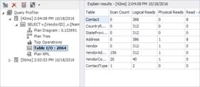 dbForge Studio for SQL Server 5.4.211