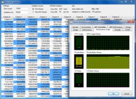 Dapfor .Net Grid V2.10.3
