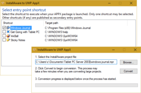 InstallAware Developer X6