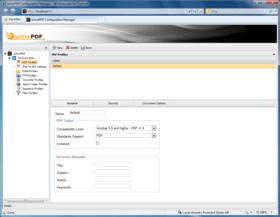 ActivePDF DocConverter 2015 R4.0