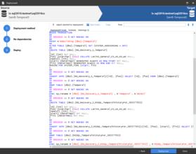 SQL Compare Pro 12.2