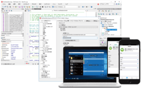C++Builder(日本語版)10.2 Tokyo