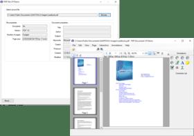 LEADTOOLS PDF Pro v19(2017年3月發布)