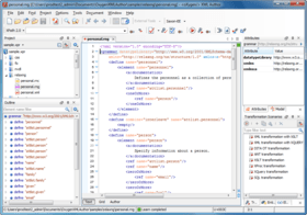 Oxygen XML Author Professional
