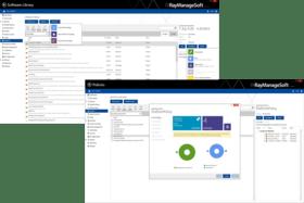 RayManageSoft 10.6