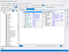 dbForge Studio for Oracle 3.10.12
