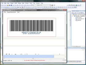 GdPicture.NET 1D Barcode Recognition Plugin 14