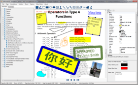 GdPicture.NET XMP/Annotations Plugin 14