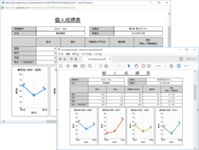ActiveReports for .NET Professional(日本語版)11.0J SP1