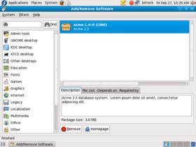 InstallBuilder for Linux 17.6.0