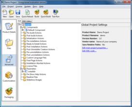 InstallBuilder for Qt for Linux 17.6.0