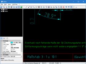 CAD .NET v12