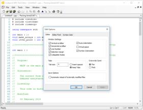 Codejock Syntax Edit ActiveX v18.0.1