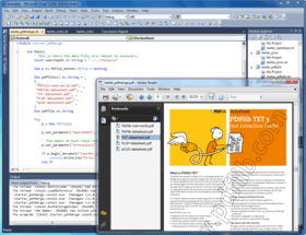 PDFlib Personalization Server (PPS) 9.1.1