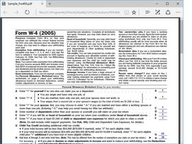 PDF4NET 5.0.1
