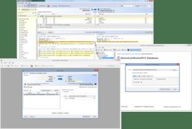 SQL Toolbelt Essentials