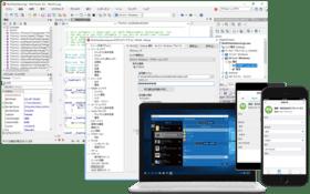 C++Builder(日本語版)10.2 Tokyo Release 1