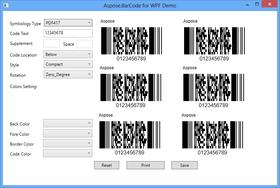 Aspose.BarCode for .NET V17.8