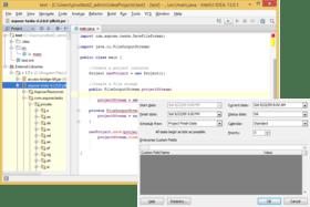Aspose.Tasks for Java V17.5